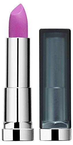 Maybelline New York Color Sensational Creamy Matte Lippenstift Nr. 946 Pink'n'Chic, 3er Pack (3 x 4 g)