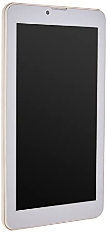 KOCASO Sofia70 7 Inch Google [Android 5.1] Lollipop [Unlocked Phone] [Phablet] [Tablet] PC (Quad Core, 8GB ROM, 1024x600 Pixels, Dual Camera, Supports 2G/3G Phone Calling, Built-in GPS, WiFi, Bluetooth, TF Card Slot, Micro USB) FREE Earbuds, Screen Protector, Stylus Pen, & Carrying Pouch - Blue