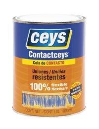 Cola contacto 1 l. - litro contactceys uniones flexibles