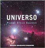 Image de L'universo. Pianeti stelle galassie