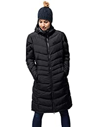 Jack Wolfskin Damen Selenium Coat Mantel