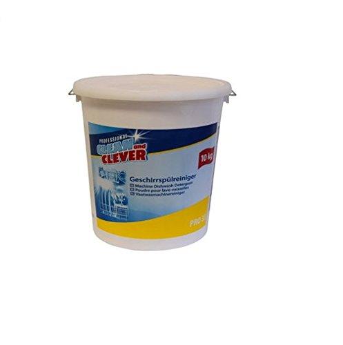 clean-and-clever-pro33-geschirrspulreiniger-10kg