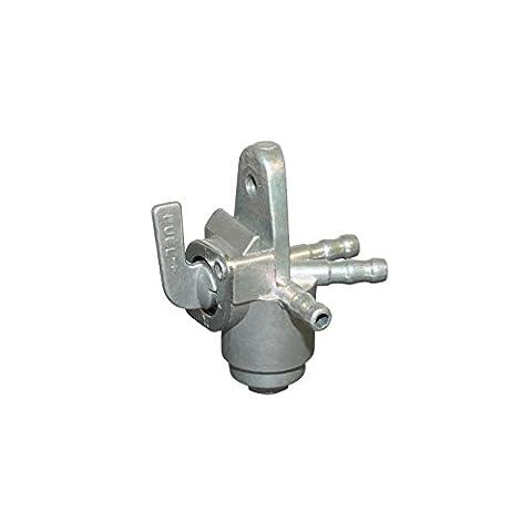 IMPORT PARTS BIKE 27567 Robinet Essence Cyclo 3 Sorties