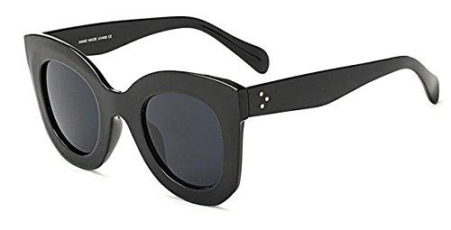Generic Designer Butterfly Sunglasses Big Frame Eyewear Fashion Cat Eye-color4