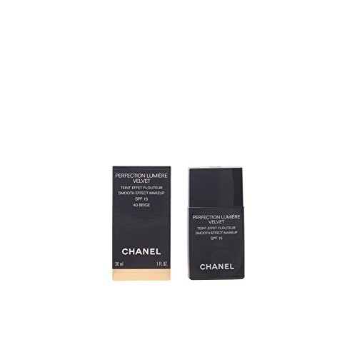 Chanel Perfection Lumiere Velvet #40-Beige
