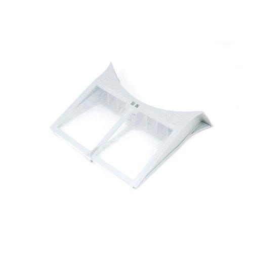 BOMANN Wäschetrockner klappbar Filter