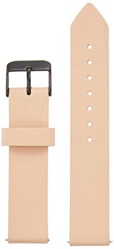 Cluse Damen Uhrenarmband La Bohme Leder Beige CLS037