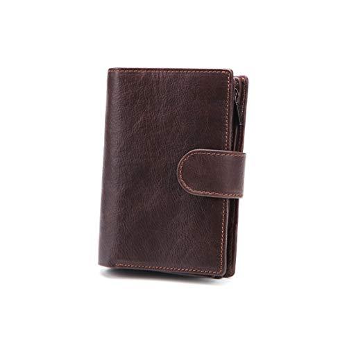 Cvthfyk ed Wallet Card Folded Mini Wallet