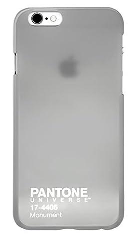 Pantone PACOQGRISEIP64 Coque rigide pour iPhone 6