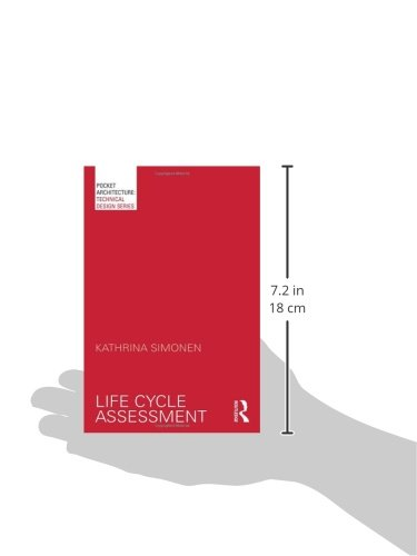 Life Cycle Assessment (PocketArchitecture)
