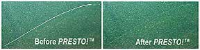 PRESTO! Pro Auto Paint Scratch & Scuff Pen from Protech Polymer Products, Ltd.