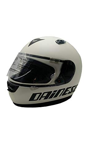 Casco Moto integral Dainese D181Big Head XL blanco
