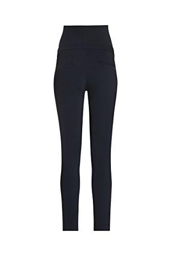 Bellybutton Hose, Pantalon de Maternité Femme Blau (total Eclipse|blue 3000)