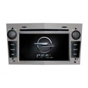 Opel Combo Syst¨¨me de navigation et lecteur DVD avec radio (AM / FM), Mains libres Bluetooth, USB, entr¨¦e AUX, (sans carte), installation Plug and Play