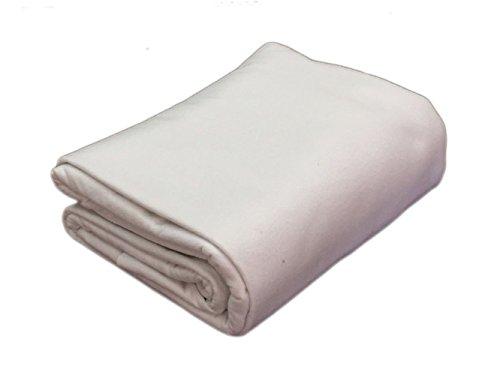 SmartPool gp1834ov vorgeschnittenen Liner Pad für 18'x 34' Oval dem Pool, weiß -