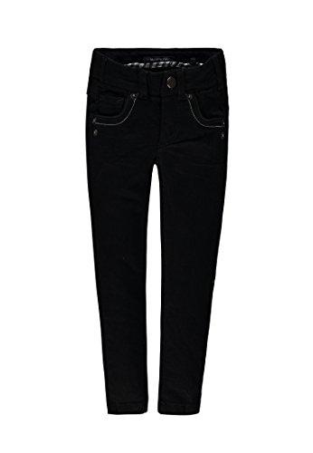 Marc O' Polo Kids Hose, Jeans Bambino, Schwarz (Jet Black 1840), 152 cm