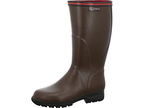 Aigle Wellington Boots