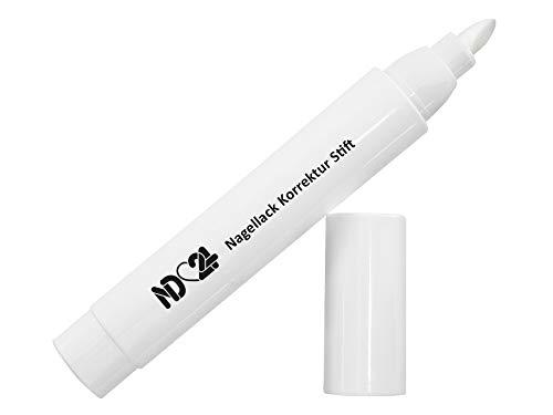 Premium NAGELLACK KORREKTUR STIFT - Lack Nagel Korrekturstift