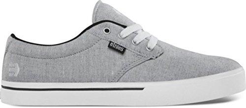 Etnies Skateboard Schuhe Jameson 2 Eco Light Grey Etnies Shoes, Schuhgrösse:39 -