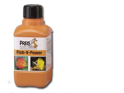 V/a-fish (Preis 256 Fish-V-Power, 250 ml)
