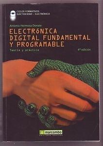 ELECTRONICA DIGITAL FUNDAMENTAL Y PROGRAMABLE