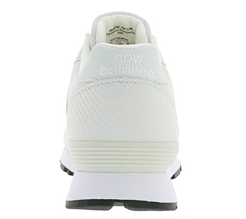 Scarpe W576 Donna New Balance MainApps Off White