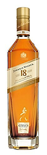 Zoom IMG-1 johnnie walker 18 anni blended