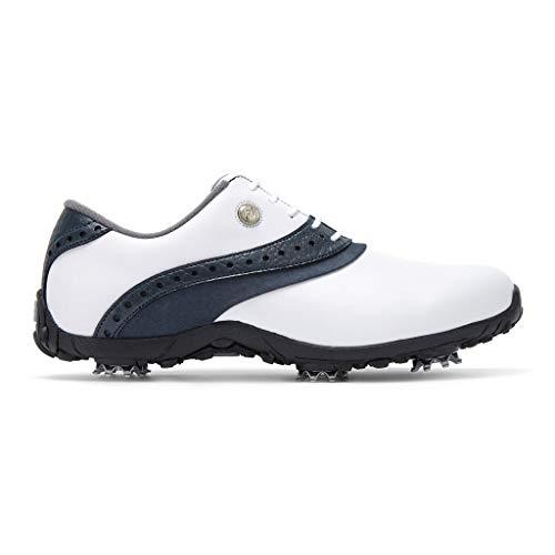 Golfschuhe Weiß (Blanco/Azul Navy 93951w), 38 EU ()