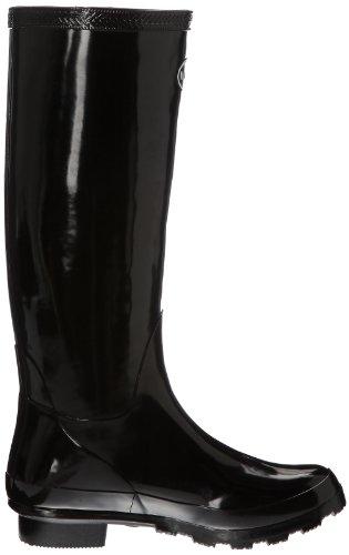 Havaianas Helios Rain Boots, Stivali di Gomma Donna Nero (Black 0090)