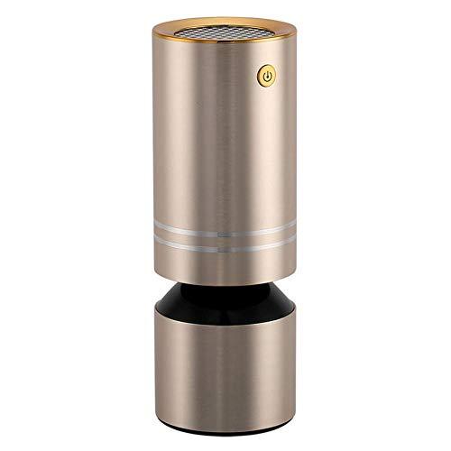 FLYWM Auto Air Purifier Auto Luftreiniger Luft Lufterfrischer Ionisator Ionischen PM2, 5 Anion Luft Reinigen entfernt Pollen Rauch Schlechter Geruch