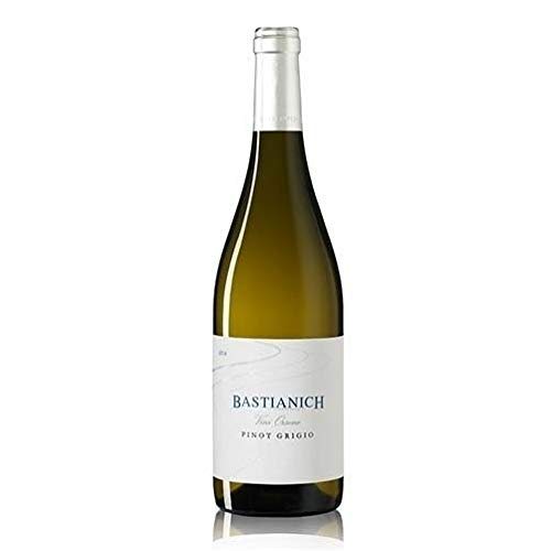 Bastianich - Pinot Grigio 0,75 lt.