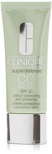 Clinique Superdefense CC Cream n. 03 light medium 40 ml