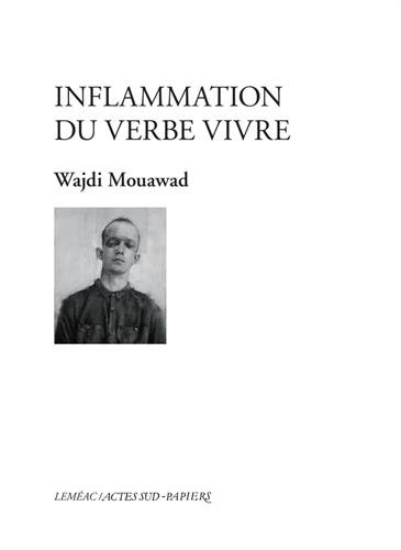 Inflammation du verbe vivre