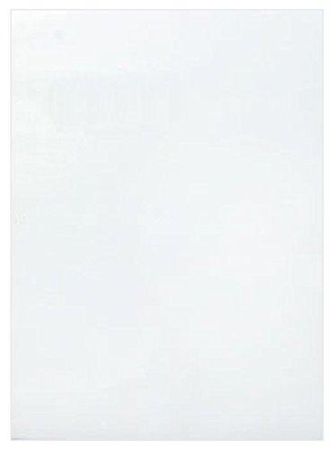 riteco Papier zeichnen, weiß, 12x 18