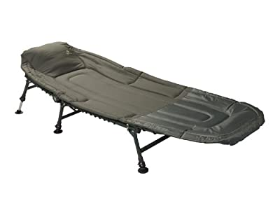 JRC Contact Bed Chair - Green, by JRC