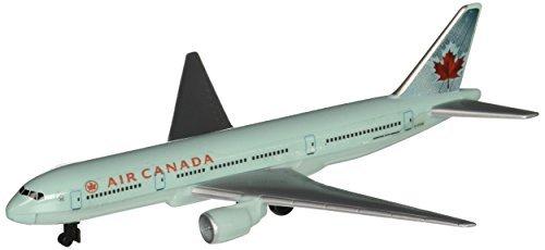 Daron Air Canada Single Plane by Daron