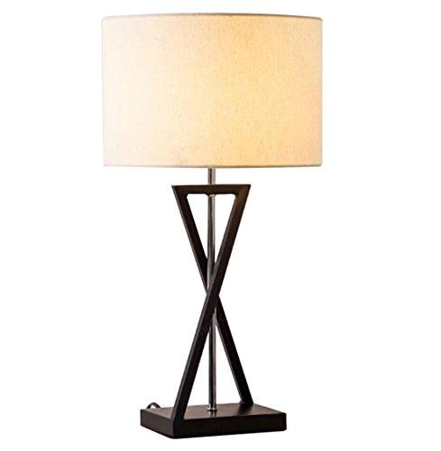 Tischlampe Nordic Creative Einfache Minimalistische Kunst Dekor Schreibtisch Lampe für Wohnzimmer Schlafzimmer Nachttisch Weiß