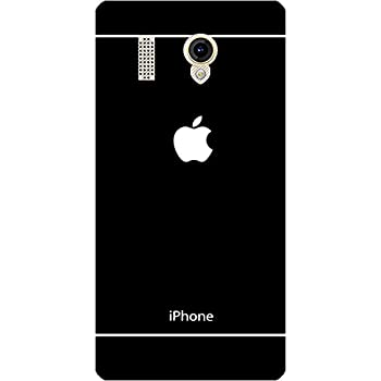 competitive price 555f8 e1657 BuyFeb Printed Back Case Cover for Intex Aqua Craze 2 / Intex Aqua Jewel 2