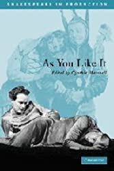 As You Like It (Shakespeare in Production) by William Shakespeare (2004-05-31)