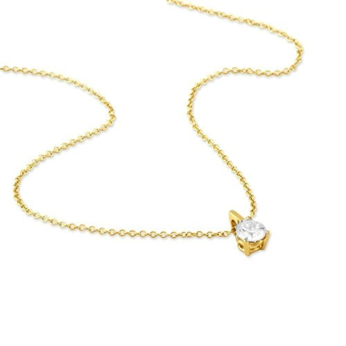 HISTOIRE D'OR - Collier Or - Femme - Or jaune 750/1000