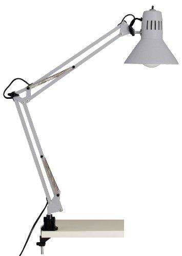 Brilliant Hobby 10802/11 - Lámpara escritorio flexo