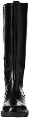 Kickers 114294 - Stivali alti Donna Nero