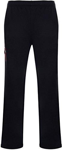 Canterbury -  Pantaloni sportivi  - Uomo nero - nero