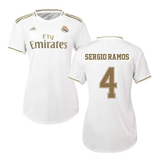 Mann Real Madrid T-Shirt Offizielle Sammlung