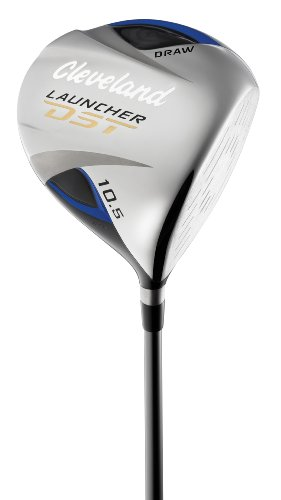Driver Cleveland Launcher Dst Draw 10.5 Droitier