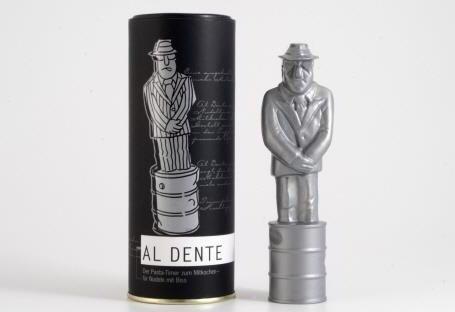BRAINSTREAM Al Dente - der Nudeltimer -