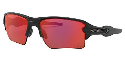Sonnenbrillen Oakley FLAK 2.0 XL OO 9188 MATTE BLACK/PRIZM TRAIL TORCH Herrenbrillen