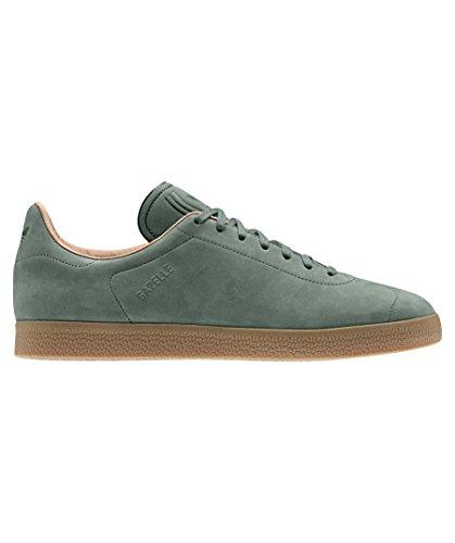 adidas Gazelle Decon, Chaussures de Fitness Homme Multicolore - vert (Vertra / Vertra / Stcapa)