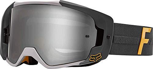 Fox Gogle Vue Royl Black - glass Chrome Spark