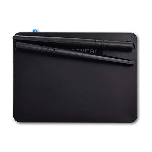 JesseBro76 HD585 Wireless HDMI Sender Empfänger Video 5,8 GHz 350m Sender Extender schwarz -